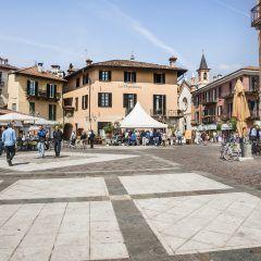 Centrum Menaggio