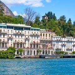 Cernobbio hotels