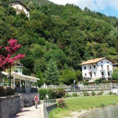 Hotel Pescatori Domaso