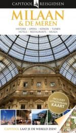 Capitool reisgids Milaan