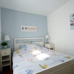 Slaapkamer Porto Vista