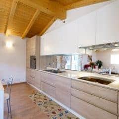 Keuken Villa Sweet Home Colico