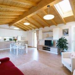 Zithoek Villa Sweet Home Colico